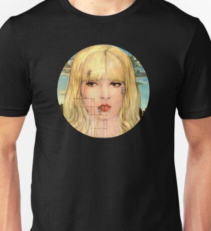 Sylvie Vartan wonderful design! Unisex T-Shirt