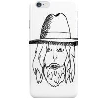 Justin. iPhone Case/Skin