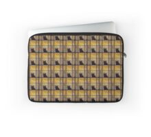 Cat at the Window Laptop Sleeve