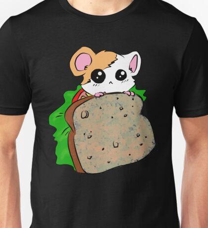 Hammy Sammy Unisex T-Shirt