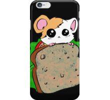 Hammy Sammy iPhone Case/Skin