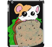 Hammy Sammy iPad Case/Skin