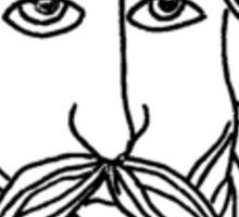 Sven. Sticker