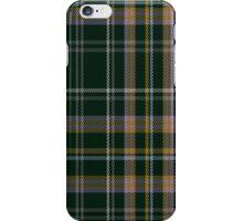 01923 Cox Tartan  iPhone Case/Skin