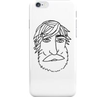 Christoph. iPhone Case/Skin