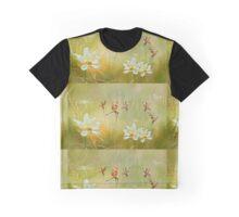 Summer Symphony Graphic T-Shirt