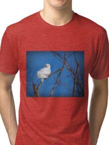 Element of surprise Tri-blend T-Shirt