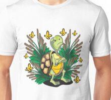Tired Turtle - 1 Unisex T-Shirt