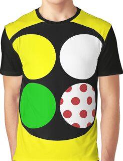 Tour de France Graphic T-Shirt