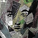 Mixed Portrait by Rachel Kelly