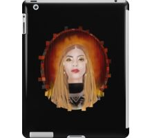 Queen Freedom iPad Case/Skin