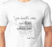Anne Perkins: sophisticated baby Unisex T-Shirt