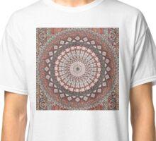 Om Mandala Classic T-Shirt