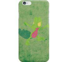 Treecko iPhone Case/Skin