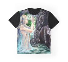 Magic in the Water Graphic T-Shirt