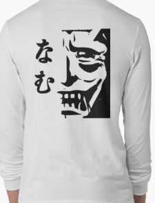 Yoshimitsu Long Sleeve T-Shirt