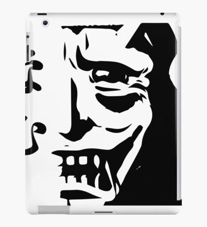 Yoshimitsu iPad Case/Skin