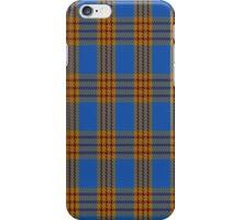 01915 Carlisle Ancient Clan/Family Tartan  iPhone Case/Skin