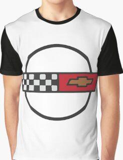 Corvette C4 Graphic T-Shirt