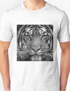 Sumatran Tiger Unisex T-Shirt