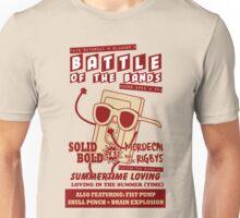 Summertime Battle of the Bands Unisex T-Shirt