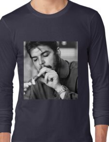 El Che Long Sleeve T-Shirt