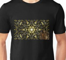 Kaleidoscope of the Loyal Unisex T-Shirt