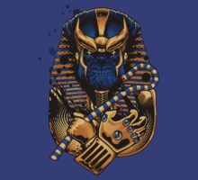 Thanos Tut by jimiyo