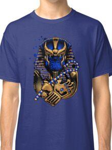 Thanos Tut Classic T-Shirt