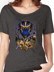 Thanos Tut Women's Relaxed Fit T-Shirt