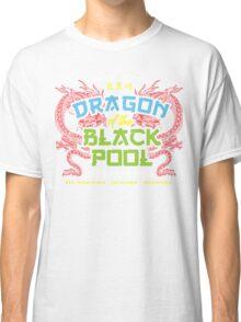 Dragon of the Black Pool Classic T-Shirt