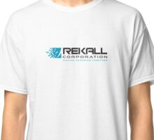 Rekall Corporation Classic T-Shirt