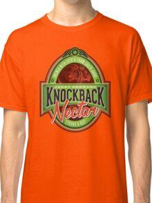 Knockback Nectar Classic T-Shirt