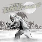 """ The Wolfman "" poster by mattycarpets"