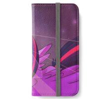Princess Twilight Sparkle iPhone Wallet/Case/Skin
