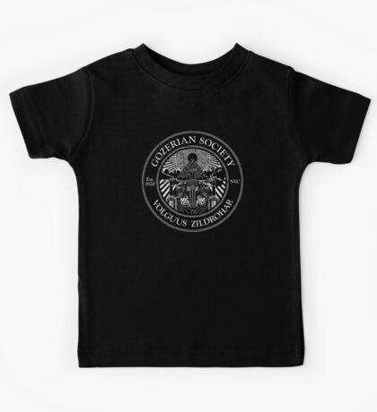 Gozerian Society Kids Clothes