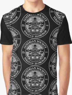 Gozerian Society Graphic T-Shirt