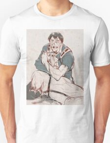Reiner and Bertholdt T-Shirt