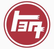 Toyota TEQ logo oldschool by AlexVentura