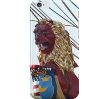 No lyin' - its the figurehead iPhone Case/Skin