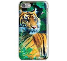 Tiger Photo iPhone Case/Skin