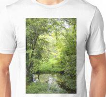 Walk In Nature Unisex T-Shirt