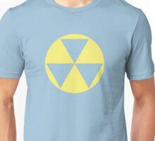 FALLOUT SHELTER Unisex T-Shirt