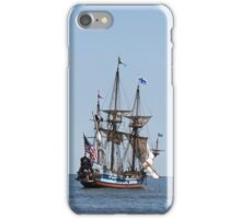 Setting Sail iPhone Case/Skin