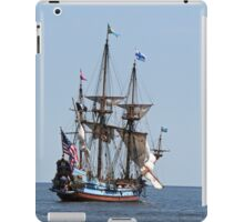 Setting Sail iPad Case/Skin