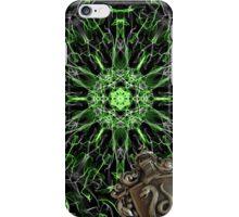 Kaleidoscope of the Cunning iPhone Case/Skin