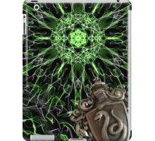 Kaleidoscope of the Cunning iPad Case/Skin