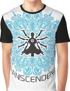 Zenyatta - Transcendence Graphic T-Shirt