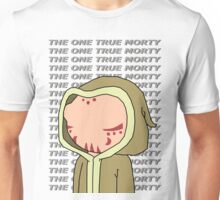 Rick and Morty: One True Morty Unisex T-Shirt