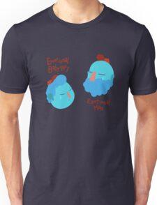 Emotional Baby Boy/Man Unisex T-Shirt